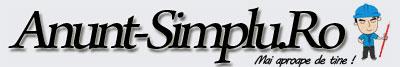 Anunturi Gratuite - Anunt-Simplu.Ro