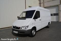 Mercedes Sprinter 313 CDI An 2005