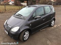 Mercedes-Benz A140 An 2000