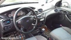 Ford Focus 2002 1.8