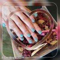 Manichiură - Pedichiură - Semipermanentă - Gel