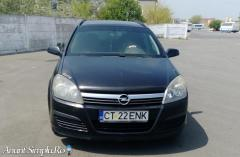 Opel Astra H 2005 Diesel