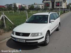 Volkswagen Passat 1.9 An 2000
