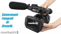 Videograf-Filmare nunta botez