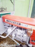 Tractor Carraro 450