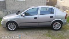 Opel Astra 1.7 DTI euro 3
