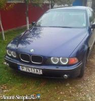 BMW 525 An 1999