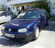 Volkswagen Golf 4 An 2001 1.9 ALH