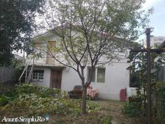 Vand casa in Buzau