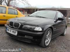 BMW SERIA 3 E 46 AN 2000