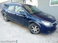 Opel Astra H 1,7cdti 2005