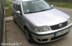 Volkswagen Polo 1.4 2002