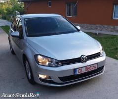 Volkswagen Golf 7 An 2014