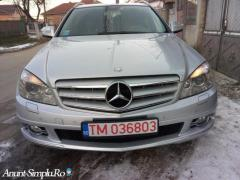 Mercedes-Benz C320 2008 AVANTGARDE