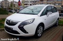 Opel Zafira 2013 Tourer