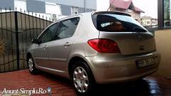 Peugeot 307 1.6 Diesel 90 CP