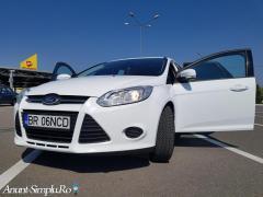 FORD FOCUS 2012  1.6 Diesel