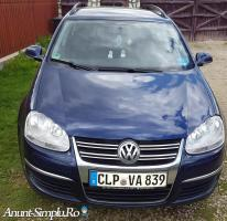 Volkswagen Golf 5 2008 1.9 TDI