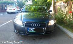 Audi A4 2008 2.0 tdi