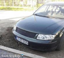 Volkswagen Passat 1998 1.9 TDI