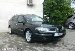 Renault Laguna ph2 2006-07 facelift