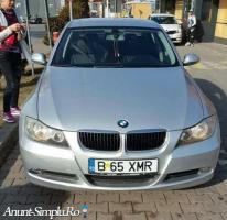 BMW SERIA 3 AN 2007