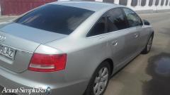 Audi A6 2006 Quattro