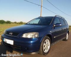 Opel Astra G 2004 GPL