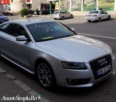Audi A5 2010 180cp