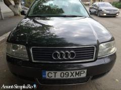 Audi A6 2.5 tdi 2003 Quattro 180 cp