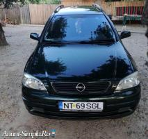 Opel Astra G 2001 Euro 4