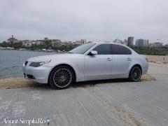 BMW SERIA 5 2005