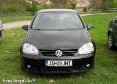VOLKSWAGEN GOLF 5 2007