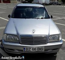 Mercedes-Benz C 200 Kompressor