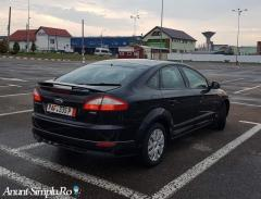 Ford Mondeo 2008 MK4
