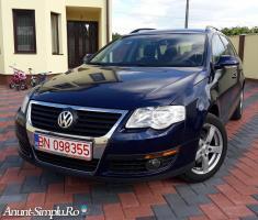 Volkswagen Passat 2006 1.9 TDI