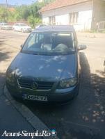 Volkswagen Touran 1,9 TDI 2004