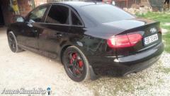 AUDI A4 2011 170 CP