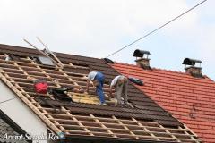 Acoperisuri si reparatii profesionale in Arad