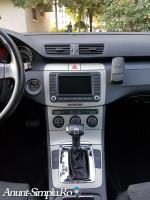 Volkswagen Passat B6 2006 170CP