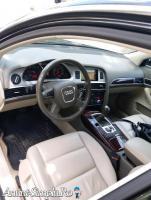 Audi A6 2011 FULL