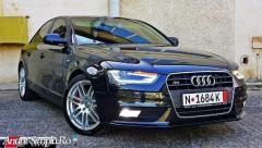 Audi A4 2013 Sline SHADOW-line