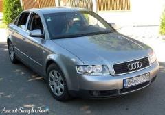 Audi A4 2003 1.9TDI 131cp