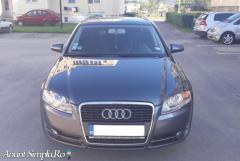 Audi A4 2007 Model B7