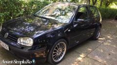 Volkswagen Golf 4 An 2000