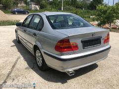 BMW 316i 1.8 benzina