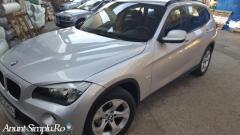 BMW X1 Xdrive 4x4 177 cp