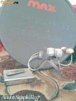 Antena  Max   Accesorii