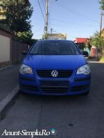 Volkswagen Polo 1.2 2007 import Germania