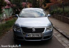 Volkswagen Passat 2006 2.0Tdi 140cp